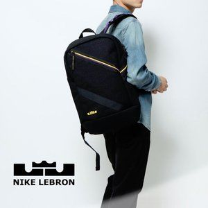 LeBron Core Backpack - Nike Lakers